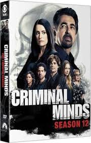 Seeking Air Dates Criminal Minds Season 12