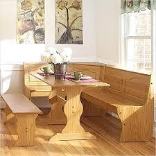Corner Dining Room Furniture Emejing Corner Bench Dining Room Table Photos Home Design Ideas