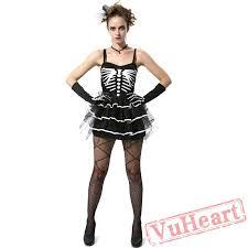 skull costume women vampire costume demon costume