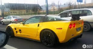 newest corvette zr1 chevrolet corvette zr1 1 december 2016 autogespot