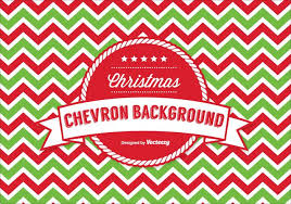christmas pattern red green christmas chevron pattern background download free vector art