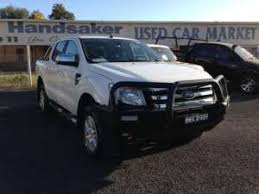 ford ranger dual cab for sale robert handsaker ford cars for sale in south