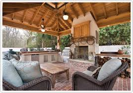 Backyard Fireplaces Ideas 6 Outdoor Fireplace Design Ideas To Heat Up Your Bay Area Backyard