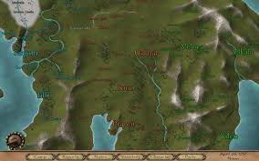 mount and blade map mount blade warband review