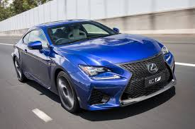 lexus rc f vs mustang gt 2015 lexus rc f first drive review