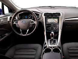 2014 ford fusion se price photos and 2014 ford fusion hybrid photos kelley blue book