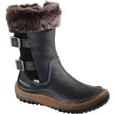 womens boots nz merrell s decora chant waterproof boots boots torpedo7 nz