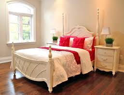 bedroom set rental for home staging by stagers source in toronto