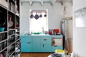 12 great small kitchen designs living in a shoebox
