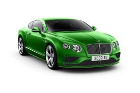 green bentley 2017 bentley continental gt speed 6 0l 12cyl petrol turbocharged