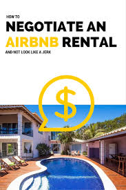 Airbnb Arkansas by Negotiate An Airbnb Without Looking Like A Jerk U2013 Fly Family Fly