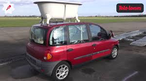 fiat multipla wallpaper top gear france le multipla vraiment une catastrophe la