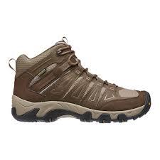 keen oakridge mid men u0027s all purpose hiking boot