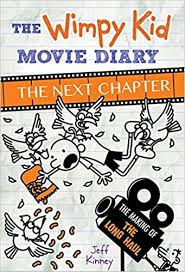 the wimpy kid diary the next chapter diary of a wimpy kid