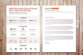 visual resume templates free download doc to pdf visual resume cv template ai cv free graphic design pdf