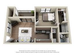 1 2 bed apartments clairmont reserve