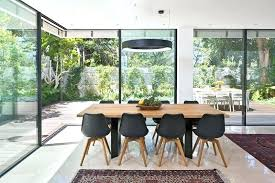 modern lighting over dining table recessed lighting over dining room table kitchen with mini pendants