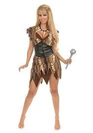 cavewoman costume charades women s cavewoman costume set clothing