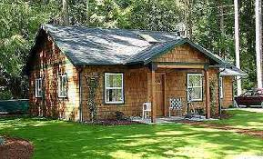 one story cabin plans grandfather cottage a simple to build one story house plan this