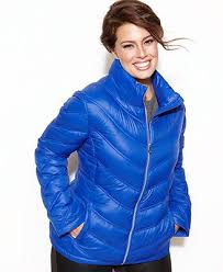 Plus Size Down Coats September 2015 Latest Fashion Trend