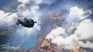 Willhaben At Schlafzimmerm El Tom Clancy U0027s Ghost Recon Wildlands Playstation 4 Amazon De