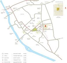 Greater Noida Metro Map by Dasnac The Jewel Of Noida In Sector 75 Noida Price Location