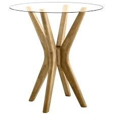 Pier One Imports Kitchen Table by 99 On Sale Sheridan Counter Table Base Java Pier 1 Imports