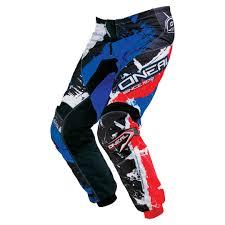 motocross gear kids oneal motocross gear españa oneal o neal element shocker kids