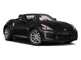 nissan 370z convertible for sale 2018 nissan 370z roadster price trims options specs photos