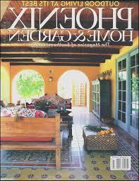 Interior Design Jobs Phoenix by Phoenix Home And Garden Magazine Subscription Zandalus Net