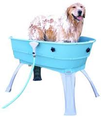 grooming table top material selecting the best dog grooming tubs a detailed guide