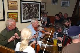 irish traditional music wikipedia