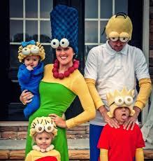 Shark Attack Halloween Costume 25 Family Themed Halloween Costumes Ideas