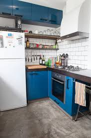 Vintage Looking Kitchen Cabinets 6 Ways To Create A Colorful Vintage Style Kitchen