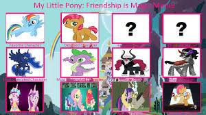 Meme My Little Pony - my little pony controversy meme by cbcanime on deviantart