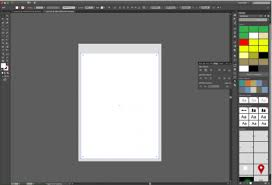 adobe illustrator tutorial how to create an impressive cv