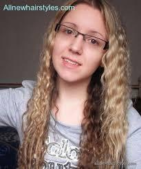 perm photos for thin hair perm for fine thin hair allnewhairstyles com