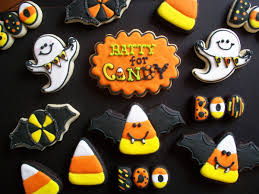 Decorate Halloween Cookies Scary Happy Halloween 2015 Images Backgrounds Wallpapers Ideas