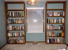 Above Window Shelf by Build Your Own Bookshelves U2013 Lindy Leigh Designs