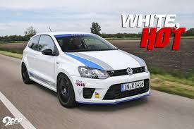 volkswagen polo 2015 white mtm polo wrc white 9tro