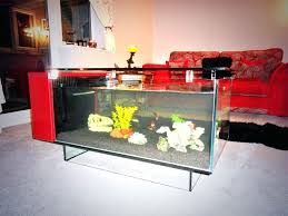 coffee tables exquisite photo fish tank coffee table tanks
