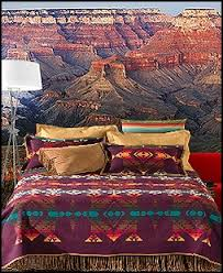 southwest style decorating ideas southwestern theme bedroom