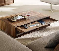table design modern coffee table for sectional modern coffee
