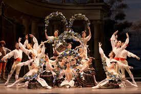 the royal ballet royal opera house