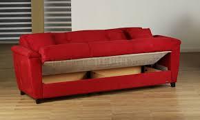 sleeper sofa bed with storage sleeper sofa with storage lochman living