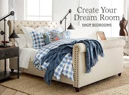 bedroom design ideas u0026 inspiration pottery barn