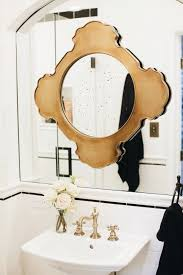 Gold Bathroom Mirror by 137 Best Mirrors Images On Pinterest Mirror Mirror Bathroom