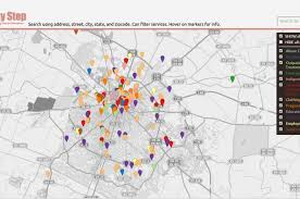 uky map uk s map project becomes resource for resourced