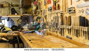 Carpentry Work Bench Workbench Stock Images Royalty Free Images U0026 Vectors Shutterstock