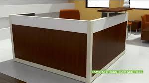 Hon Reception Desk Abound Hon Office Furniture